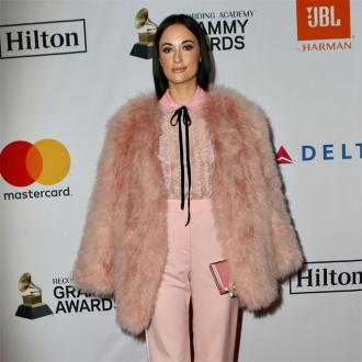 Kacey Musgraves' well-earned 'cheat day'