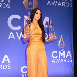 Kacey Musgraves selling Nashville home