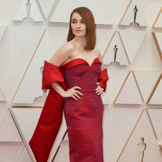 Kaitlyn Dever joins hotly-anticipated rom-com Ticket to Paradise
