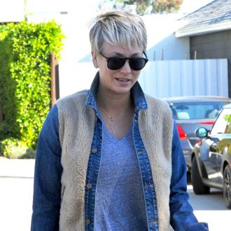 Kaley Cuoco Praises 'Incredible Family And Friends'