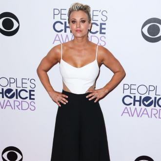 Kaley Cuoco Had 'No Choice' To Split From Ryan Sweeting