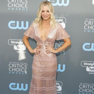 Kaley Cuoco to star in The Man From Toronto