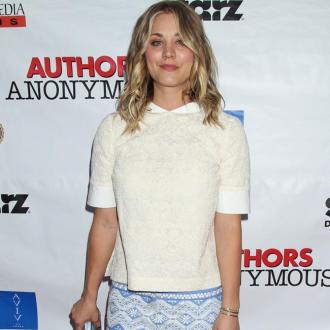 Kaley Cuoco To Cleanse Khloe Kardashian's Old Home