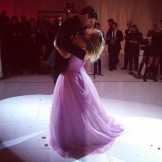 Kaley Cuoco's Wedding Was 'Best Night In History'