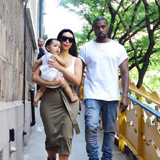 Kanye West: I Want As Many Kids As Kim