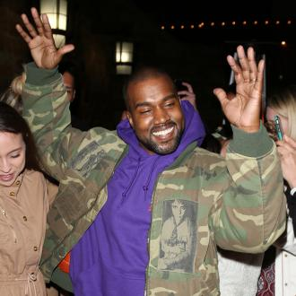 Kanye West Signs New Contract With Adidas