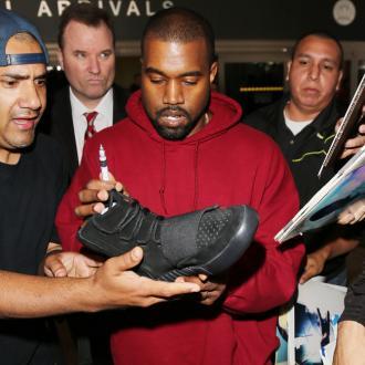 Kanye West To Create 'Affordable' Shoe Range