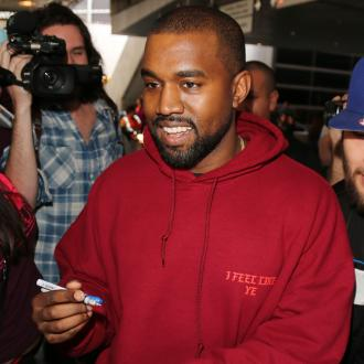 Kanye West pens poem about McDonald's