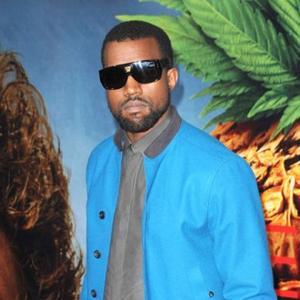 Elton John Praises 'Genius' Kanye West
