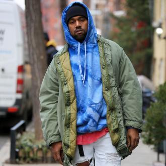 Kanye West slams Jay Z