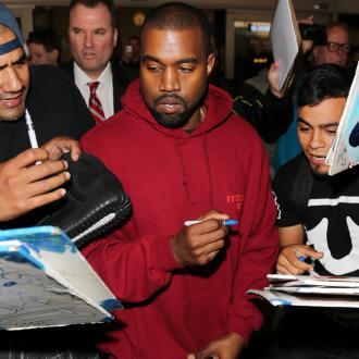 Kardashian family praise Kanye West