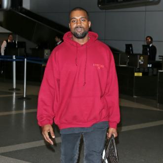 Kanye West Not Endorsing Trump