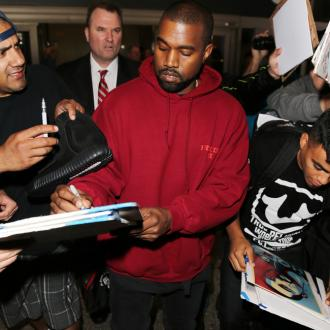 Kanye West Feels He Is 'Under Spiritual Attack'