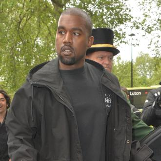 Kanye West spotted after hospitalisation