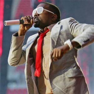 Kanye West Moves To UK