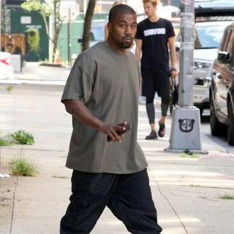Kanye West In Talks For American Idol?