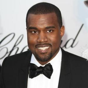 Kanye West Escapes Doncaster In Private Jet