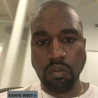 Kanye West Shaves Head In Tribute To Anti-gun Campaigner