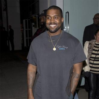 Kanye West working on new album at Miami condo