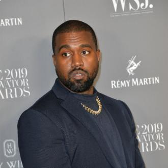 Kanye West teases launch of new album