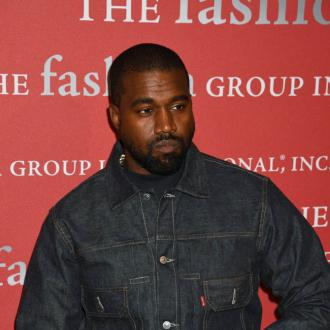 Kanye West calls himself 'new Moses'
