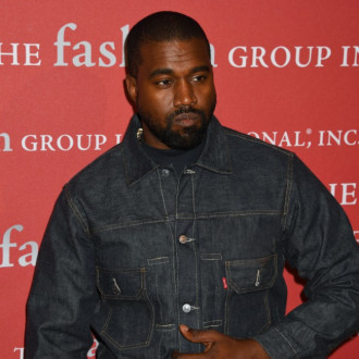 Kanye West was the most-Googled artist of 2020 in the UK