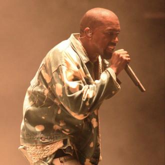 Kanye West unveils Jay-Z collaboration