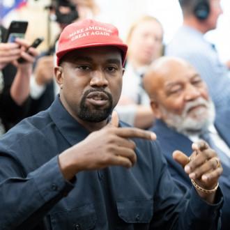 Kanye West's producer denies quitting Donda