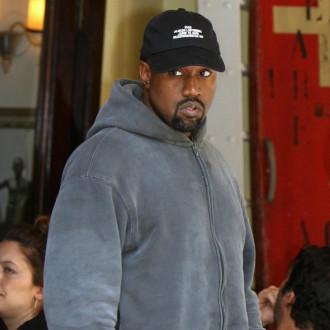 Kanye West makes live return