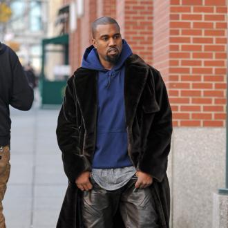 Kanye West Launching New Men's Fashion Line
