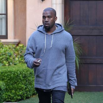 Kanye West Is A 'Worry Wart' Father