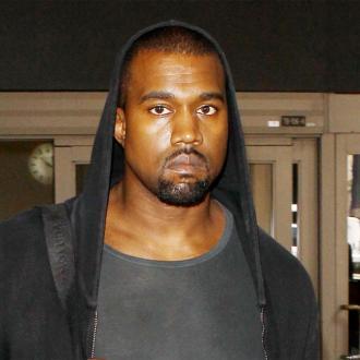 Kanye West Shops For Wedding Rings