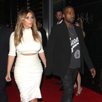 Kanye West To Feature Kim In 'Bound 2' Video