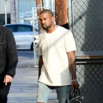 Kanye West: I'm Not Going To Mention Barack Obama