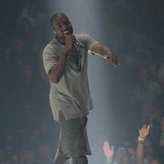 Kanye West Storms Off Stage At Gig