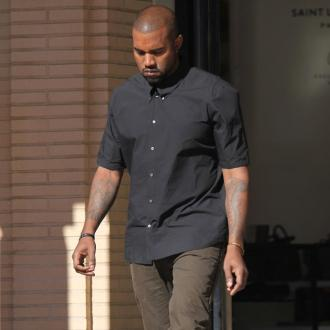 Kanye West's Alleged Altercation With Abusive Man
