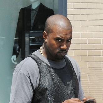 Kanye West Asked To Settle Battery Case