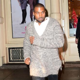 Kanye West Making Movie With Brett Easton Ellis
