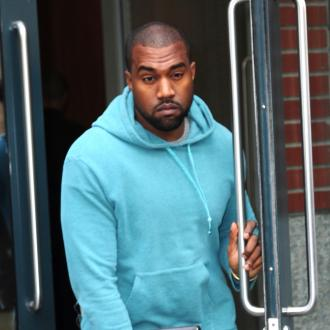 Kanye West Plans Spoken Word Album