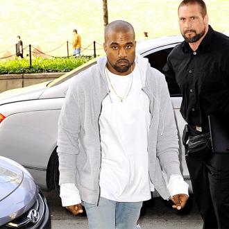 Kanye West Rushed To Hospital