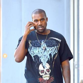 Kanye West To Receive Visionary Award