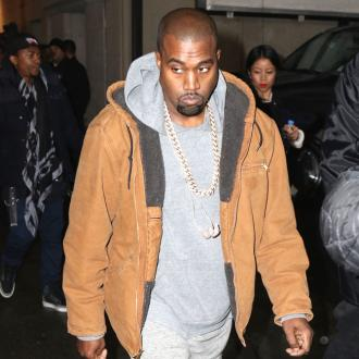 Kanye West: Not Smiling Makes Me Smile