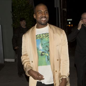 Kanye West Debuts New Adidas Collection At New York Fashion Week