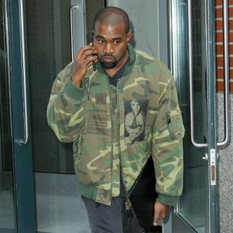 Kanye West's Rant At Kim's Personal Trainer
