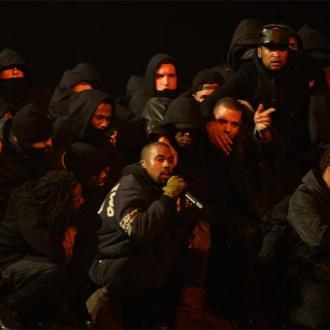 Kanye West: I'm A Servant