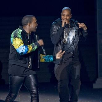 Kanye West wants Jay Z as VP