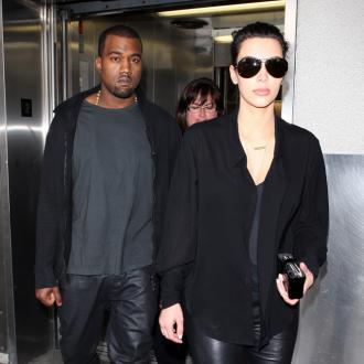 Kim Kardashian Househunting With Kanye