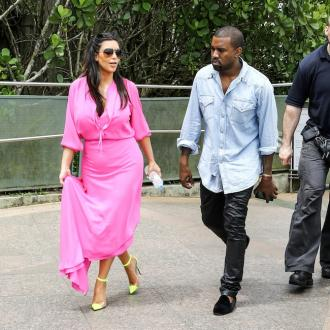 Kanye West And Kim Kardashian To Buy Homes In Three Cities