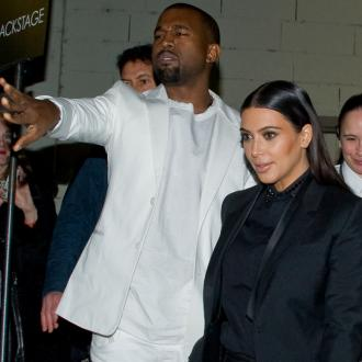 Kim Kardashian And Baby To Join Kanye On Tour