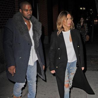 Kanye West Buying Kim Kardashian A Castle